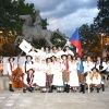 Řecko - Mezinárodní festival - Karaiskakia 2010