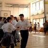 Taneční seminář Dvorana - Praha 2002