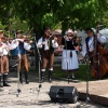 17.Středočeský folklórní festival - Tuchlovice 2010