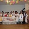 Otevírání tanečního sálu - Staré Smrkovice 22.5.2010