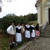 Soňa Charvátová Marečková svatba 2009