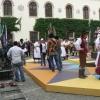 Natáčení indického filmu - Rockstar - Sychrov - srpen 2010