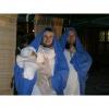 Živý betlém Loučeň 19.12.2010