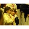 Živý betlém Pulečný 5.12.2010