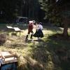 Velikonoce Baráčnická rychta - Mšeno u Jablonce nad Nisou 2009