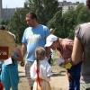 Pohádková přehrada v Jablonci nad Nisou 5.6.2011