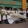 POLSKO - Mezinárodní folklórní festival v rámci projektu: SETKÁVÁNÍ - tradice, kultura a život v česko-polském pohraničí 11.6.2011