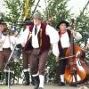 Mezinárodní folklorní festival Lázně Bělohrad 18.-19.6.2011