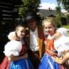 16.Adámkovy folklorní slavnosti MFF Hlinsko v Čechách 28. a 29.8.2011