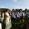 Česko-španělská svatba Jizerka 17.9.2011