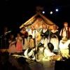 Živý Betlém - Jelenia Góra - Polsko 9.12.2011