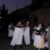 Živý Betlém - Baráčnická rychta - Malostranské nám. Praha 18.12.2011