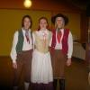 Benefiční ples na koně Babylon Liberec 2008