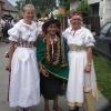 Mezinárodní folklórní festival Strážnice 2008