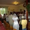 Svatba Balatkovi - Zlatá Olešnice 2008