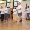 Taneční seminář Dvorana - Praha 2008
