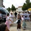 FRANCIE  - výuka českých lidových tanců 2008