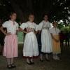 FRANCIE  III. - výuka českých lidových tanců 2008