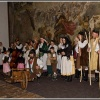 Živý betlém Muzeum Českého ráje - Turnov 2008