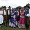 NĚMECKO Mezinárodní folklórní festival - Crostwitz 2007