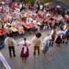 NĚMECKO Mezinárodní folklórní festival Crostwitz 2007