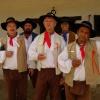 Mezinárodní folklórní festival - Strážnice 2007