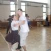 Taneční seminář Dvorana - Praha 2007