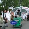 110.výročí baráčníků - Mnichovo Hradiště 2006