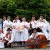 NĚMECKO Evropa hostem na Lužici - Bautzen 27.5.2006
