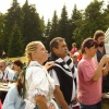 Mariánská pouť - Kristiánov 2006