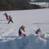 Masopust - Sněhov u Malé Skály 2006