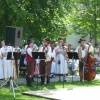 Mezinárodní folklorní festival - Jihlava 2006