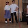 Taneční seminář Dvorana - Praha 2006