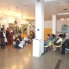 Živý betlém Muzeum skla a bižuterie - Jablonec nad Nisou 2006
