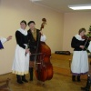 Živý betlém firma BAK - Jablonec nad Nisou 2006