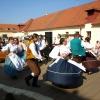 Dožínky Praha 2009