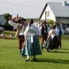 Festival folklorních souborů - Bílá Hlína 2005