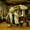 Otevření sokolovny - Zlatá Olešnice 2005