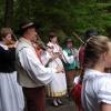 Písně a tance Podještědí - Lesní divadlo - Kytlice 2005