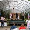Mezinárodní folklórní festival - Lázně Bělohrad 2004