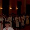 Baráčnický ples - Rumburk 2003