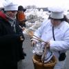 Masopust Dolánky u Malé Skály a Pulečný u Rychnova nad Nisou 2009