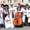 Festival baráčnických souborů - Sokolov 2002