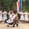 NĚMECKO - Krabatfest - Nebelschütz 2002