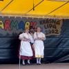 Mezinárodní folklórní festival Tolštejnského panství - Krásná Lípa 2002