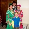 Návštěva Mexičanů v Jablonci nad Nisou 2002
