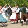 Rychnovské kulturní dny - Rychnov u Jablonce nad Nisou 2002