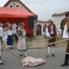 Poberounský folklorní festival - Lety u Prahy 2007