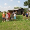Tábor - Smrkovice 2007