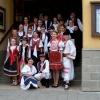 SLOVENSKO - Taneční dílna - Tatry 2007